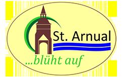 St. Arnual blüht auf