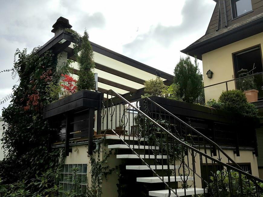 Saarbrücken Rastpfuhl – 1 Familienhaus