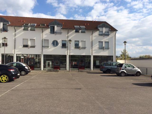 Laden in Schwalbach im City-Center