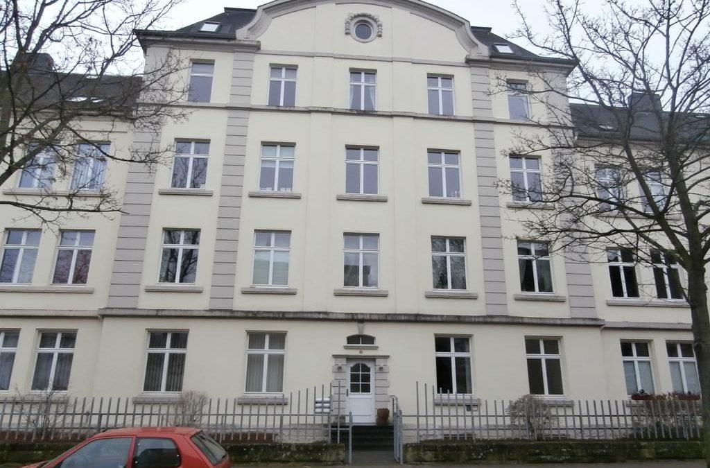 1 Zimmer Appartement mit Einbauküche in Saarbrücken St. Arnual