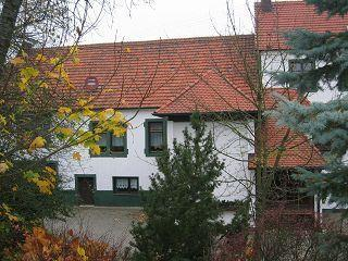 Reichweiler-Freisen Wohn- und Gewerbeanwesen