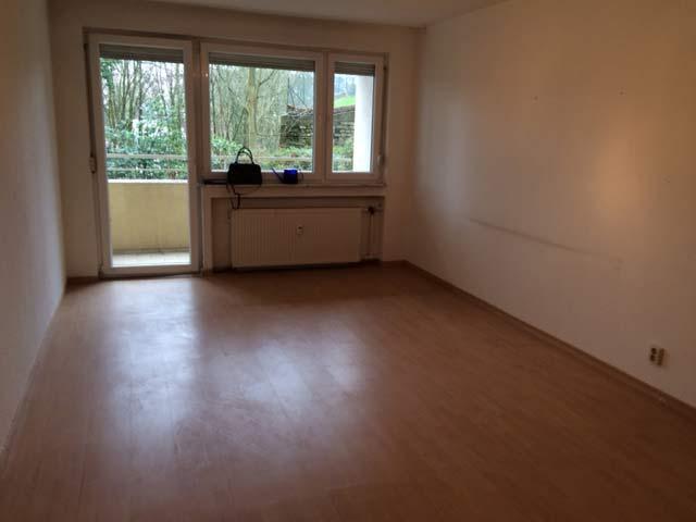 Saarbrücken, Bellevue – 2 ZKB mit Balkon
