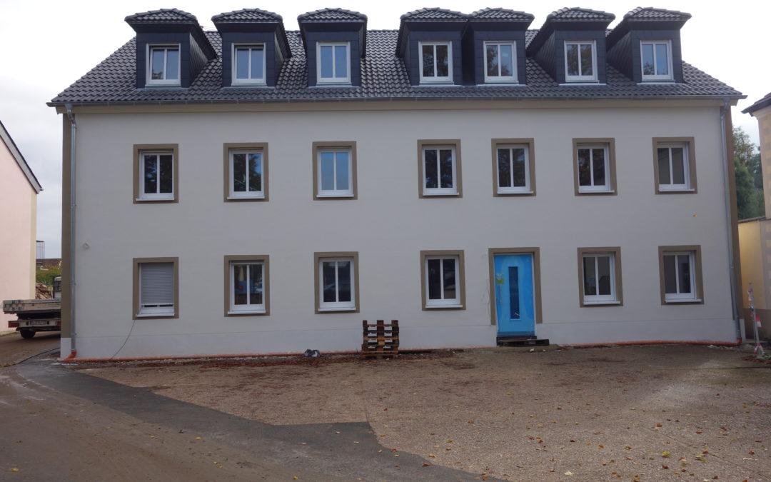 Saarlouis, stilvolle, gemütliche 3 ZKB-Wohnung in kleiner Einheit