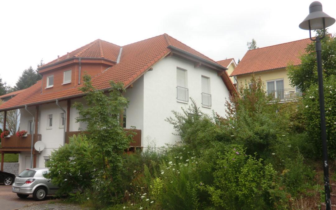 neuwertiges und gepflegtes Einfamilienhaus in ruhiger Höhenlage von Blieskastel Lautzkirchen