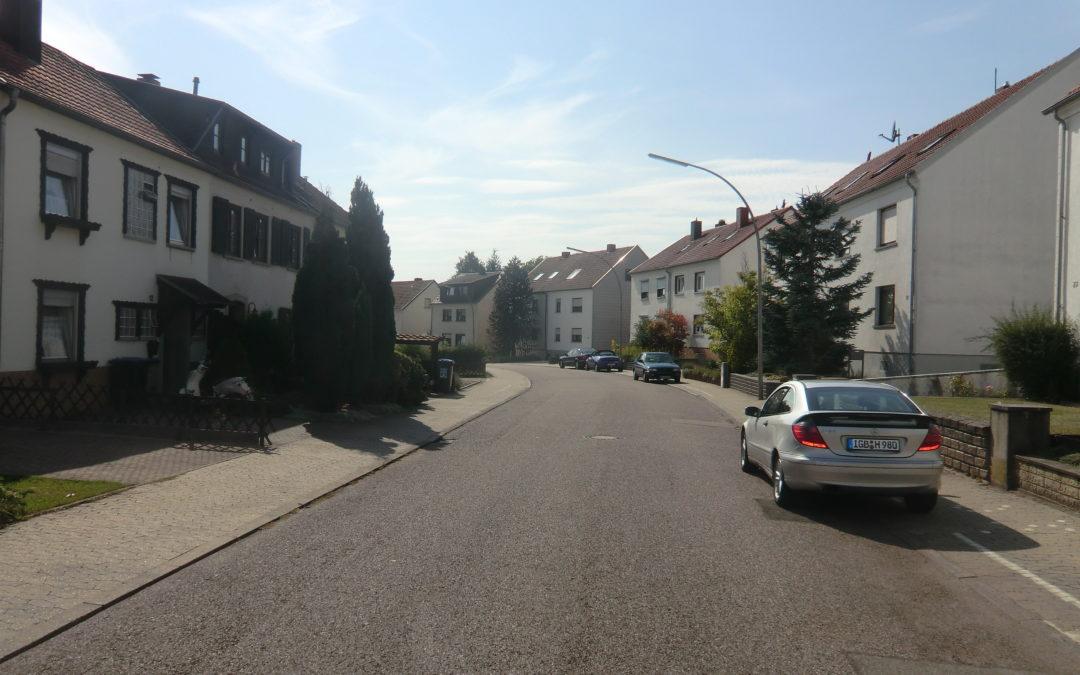 schönes 2-3 Familienhaus – Wohnen in Waldrandlage im Mühlwald von St. Ingbert