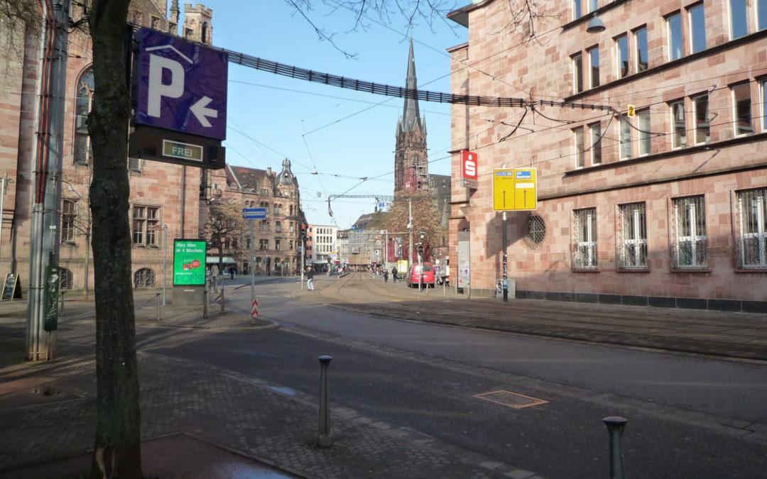 2 Renditeobjekte mit Potential im Zentrum von Saarbrücken
