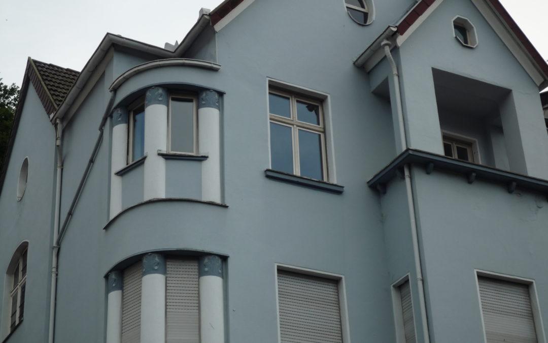 schöne Altbauwohnung in bevorzugter Wohnlage