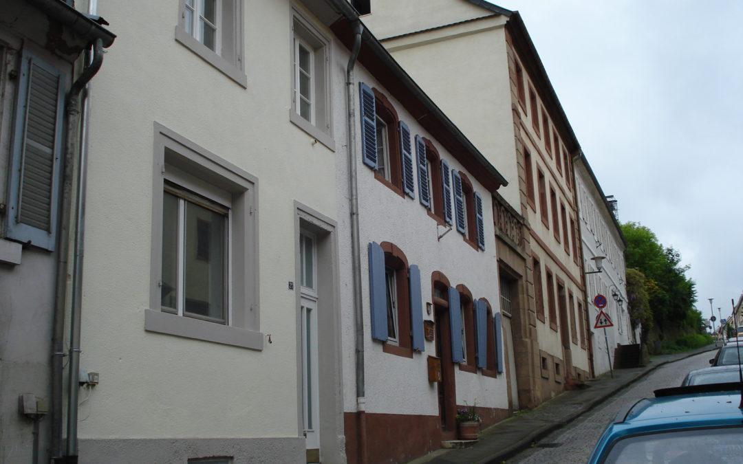 Alternative zur Eigentumswohnung – stilvoll renoviertes Stadthaus