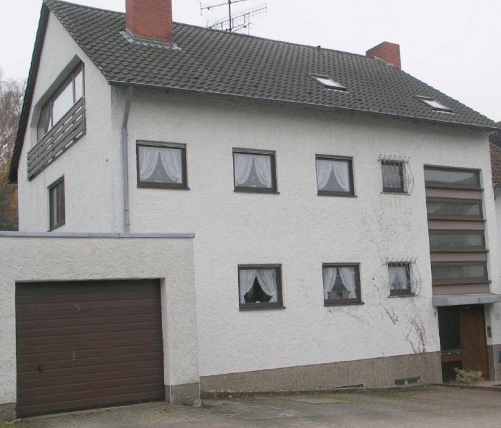 Maisonette Wohnung 5-6 ZK, G-WC, HWR, 2 neue Bäder