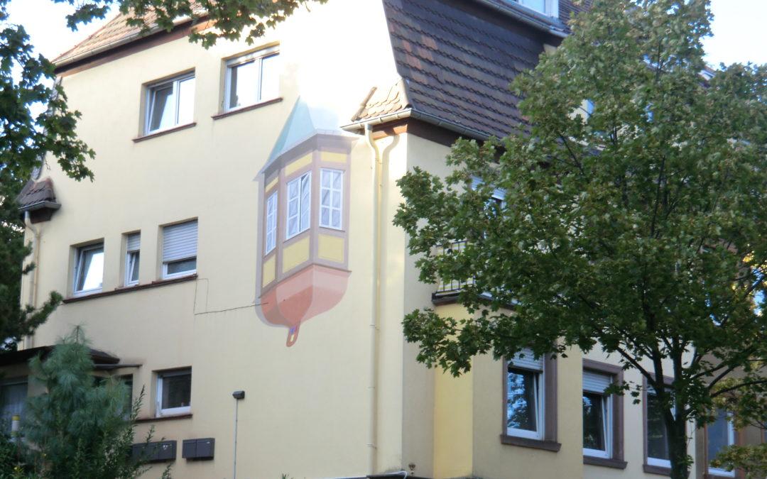 Wohnung mit viel Charme in renoviertem Altbau in der Feldmannstraße